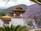 Dzong van Punakha