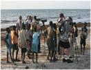Gambia, Blue Elephant, vogelreis