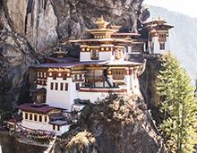 Bhutan, Blue Elephant, Tiger's nest, vogelreis, natuurreis